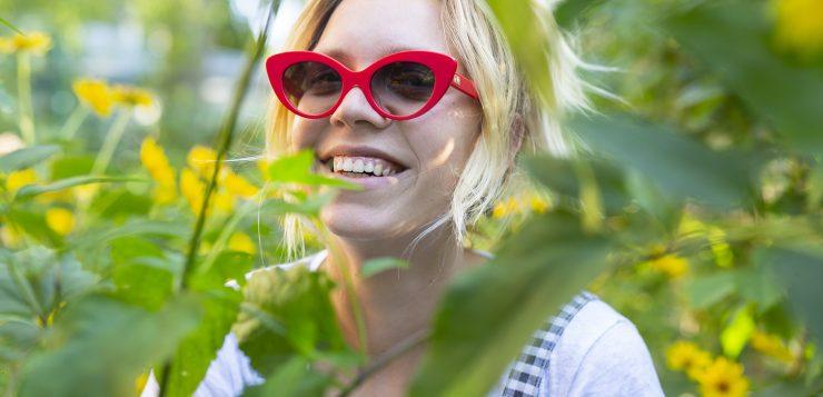 Areta Szpura – kobieta, która ekologią podbiła świat!