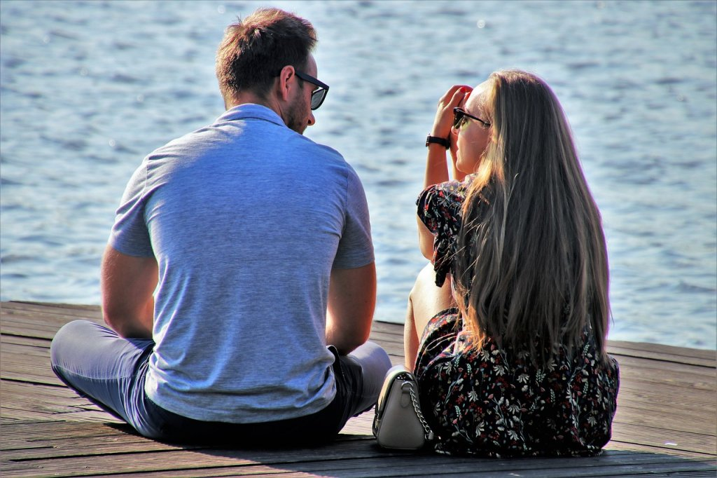 Chrześcijański oddanie dla randek par