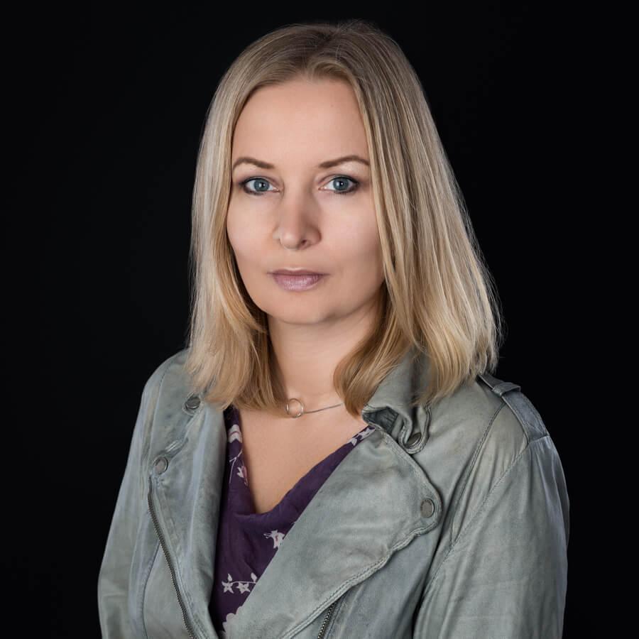 Anna Klaus-Zielinska