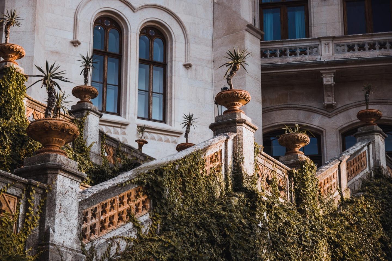 włoski pałac